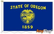 OREGON ANYFLAG RANGE - VARIOUS SIZES